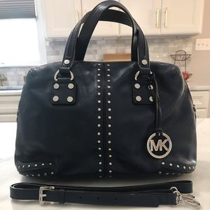 Authentic Michael Kors Astor Bag Rare Discontinued